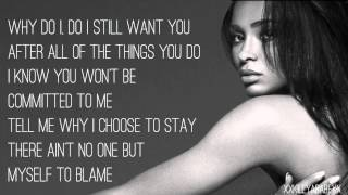 One Two Step By Ciara Lyrics To I Bet - image 9