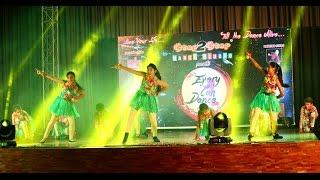 OYE OYE | Volume High Karle | Besharmi Ki Height | Step2Step Dance Studio