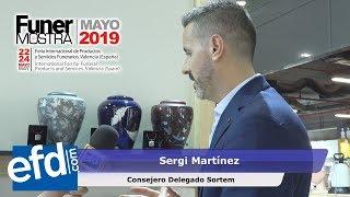 Entrevista Sortem