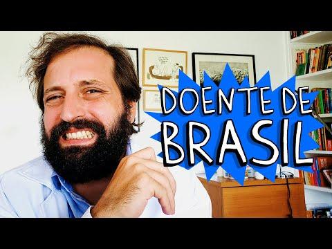 DOENTE DE BRASIL