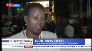 EABL launches new beer under the Tusker trademark