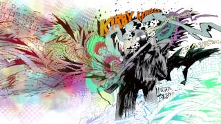 Kirby Krackle - The Day My Powers Arrived - From The New Album MUTATE, BABY!