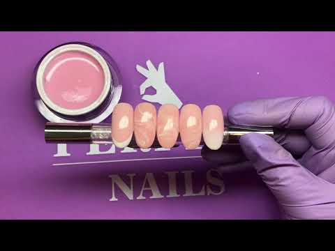 Cream Pink Gel műkörömépítő zselé| Perfect Nails