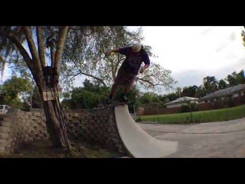 Porpe's POV: Shaqueefa Dream Driveway Session