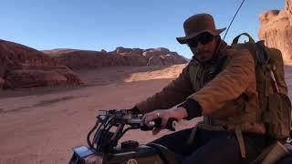 preview picture of video 'منطقة الزيتة هايكنج وسفاري دراجات'