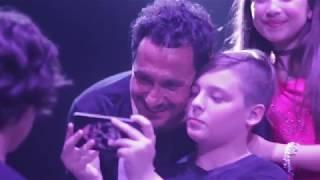 """""""EL 38"""" - Divididos, concierto para niños. 15/10/17"""