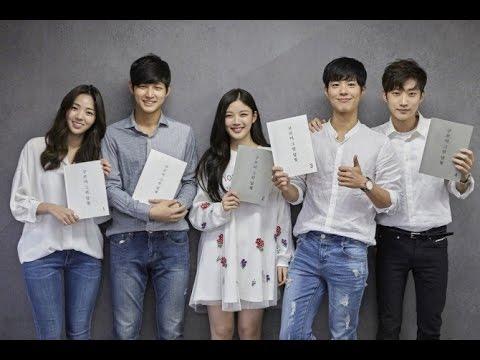 Bioadata pemain drama korea love in the moonlight