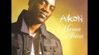 Akon   Mama Africa Jungle DnB Remix