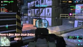 Prophet's GRO stream video 1