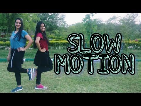 Bharat : Slow Motion song | Dance Cover | Salman Khan, Disha Patani | Vishal & Shekhar