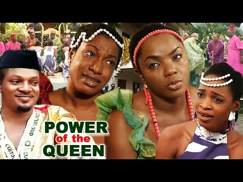 Power Of The Queen 3&4 - Chioma Chukwuka 2018 Latest Noigerian Nollywood Movie ll African Movie