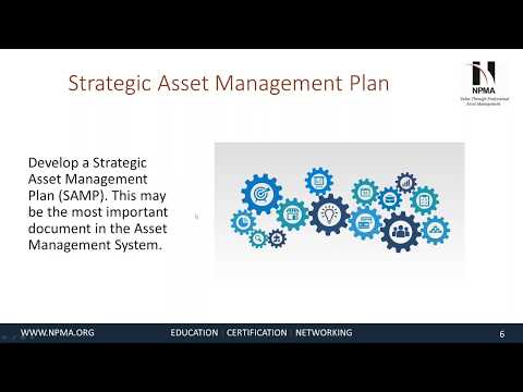 20180320 Case Study – Implementing ISO 55001 - YouTube