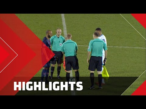Samenvatting Paris Saint-Germain U23 - Jong PSV