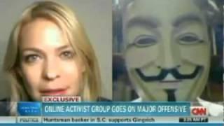 Anonymous Voice