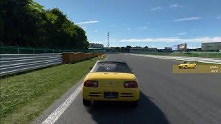 Gran Turismo Sport   Honda   Beat 1991  ( N100 )