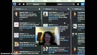 Focused Twitter Help