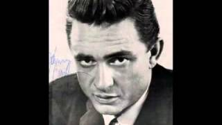 Johnny Cash   My shoes keep walking back to you   YouTube