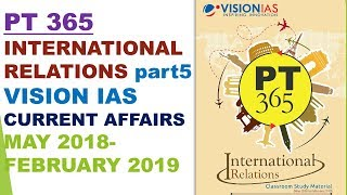 PT 365 SOCIAL ISSUES 2019 VISION IAS CURRENT AFFAIRS :UPSC/STATE_PSC
