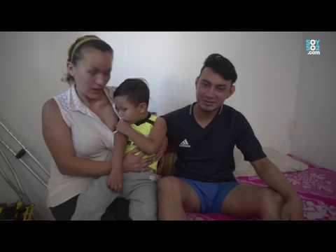 Fernando Sas, el mecánico que salvó la vida de un niño en Mixco