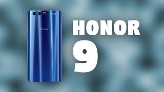 Zašto je Honor 9 najprodavaniji telefon u svojoj cenovnoj klasi?