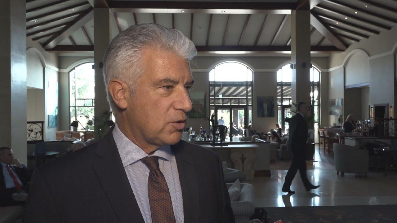 Ο Γερμανός Πρέσβης στο ΑΠΕ-ΜΠΕ για ΔΕΘ 2020 και μουσείο Ολοκαυτώματος