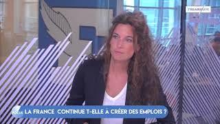 Chapitre 7 - La France continue-t-elle à créer des emplois ?