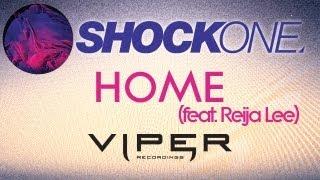 SHOCKONE - HOME (FEAT. REIJA LEE)