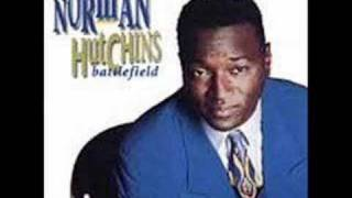 Norman Hutchins - Jesus On The Mainline