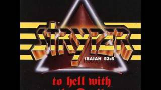Stryper - Sing Along Song