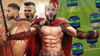 ЛУЧШАЯ ЗАЩИТА В FIFA!