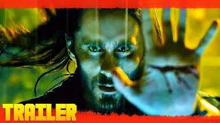 Morbius (2020) Tráiler Oficial Subtitulado
