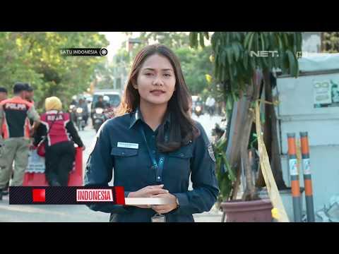 Jurus Baru Teroris Dalam Menebar Teror di Tanah Air - Satu Indonesia