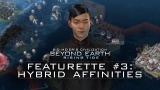 Sid Meier's Civilization Beyond Earth: Rising Tide (Mac & Linux)