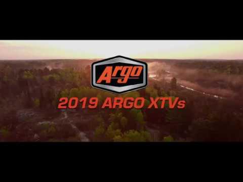 2019 Argo AUR8 8X8 in Mio, Michigan - Video 1