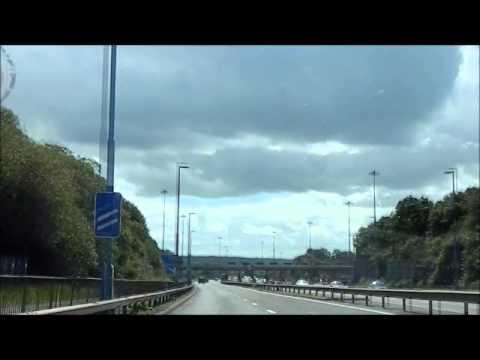 Motorway by John Edmonds