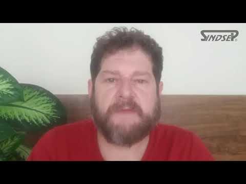 Sérgio Antiqueira manda novo recado para o grupo de risco que esta trabalhando na PMSP