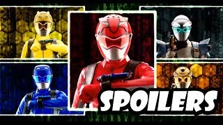 power rangers beast morphers episode 10 spoilers - TH-Clip