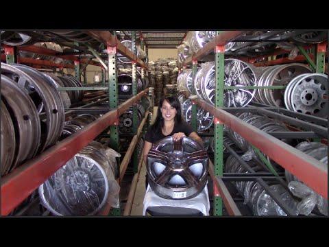 Factory Original Pontiac G5 Rims & OEM Pontiac G5 Wheels – OriginalWheel.com