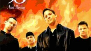 98 degrees - never giving up - Revelation