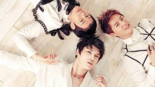 JYJ☆You're