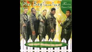 Damon Little & Nu Beginning- You Can't Straddle The Fence
