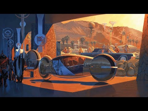 ^~ Free Watch Visual Futurist:  Syd Mead