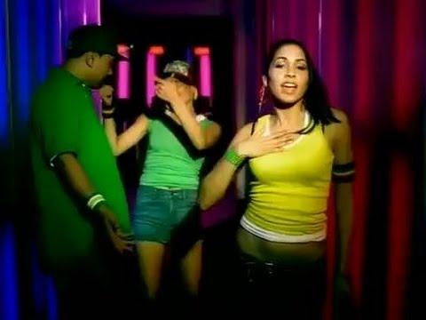 Nina Sky - Move Ya Body (Extended remix) [HQ]