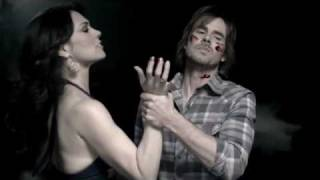 True Blood  Depeche Mode Corrupt Music Video HBO
