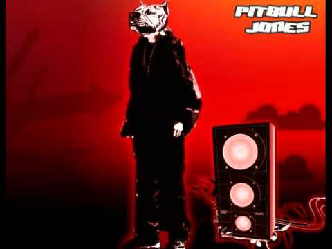 Pitbulljones- One Night