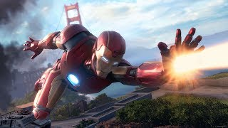 VIDEO: Marvel's Avengers: Game Overview