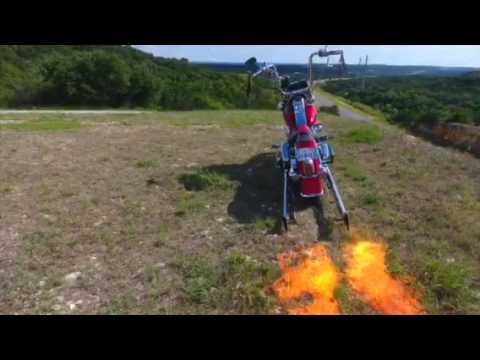 Hot Licks Exhaust: Videos