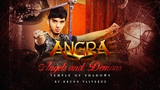 Bruno Valverde - Angels and Demons - Angra
