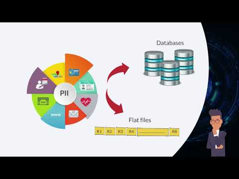 IRI FieldShield is the fastest, easiest, and most robust data masking solution available for databases and files.