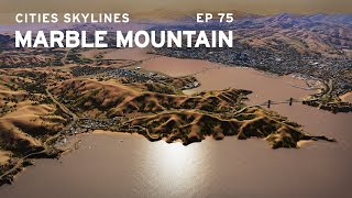 Santa Sarten | Cities Skylines: Marble Mountain 75